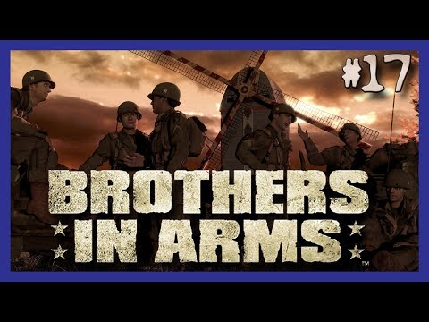 SAGA BROTHERS IN ARMS - DOUBLAGE VF #17