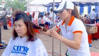 Ngày hội việc làm Đồng Nai tại Huyện Long Thành