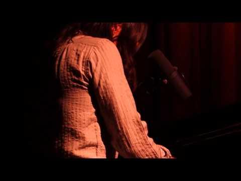 "Seth Avett & J.L. Mayfield ""Memory Lane"" Birchmere Music Hall 03.11.15"
