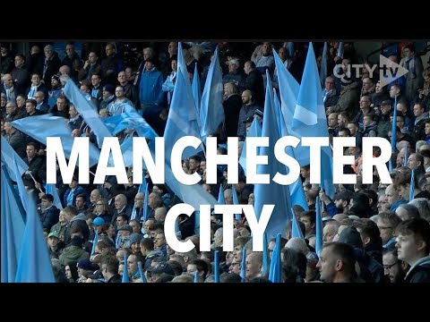 WATCH: a quick guide to Manchester City