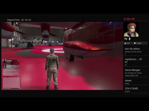 GTA 5 ONLINE NEW MONEY JOB DUPLICATE YOUR MONEY LIVE WITH WITH SUBSCRIBERS 1.41