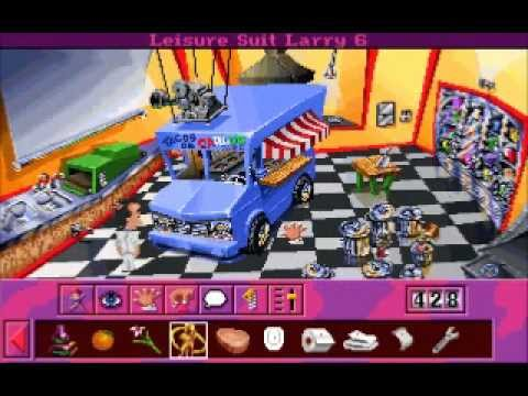 Ways to Die: Leisure Suit Larry 6 |