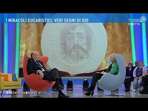 I miracoli eucaristici tra fede e scienza