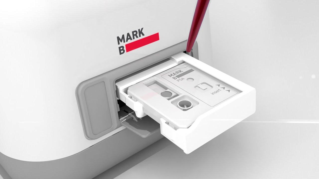 MARK-B™ : Quantitative immunoassay biosensor