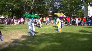Carnaval Papalotla Tlaxcala 2013 en USA