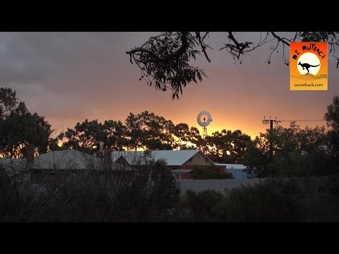 A Look Around Port Augusta - South Australia