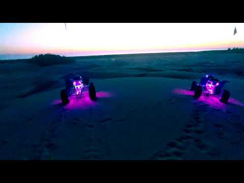 Banshee LED Insane Lightshow