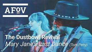 Dustbowl Revival - Mary Jane's Last Dance [Tom Petty] A Fistful of Vinyl @ Troubadour