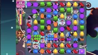 Candy Crush Saga Level 1298  No Booster