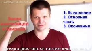 Английский для репетиторов №3. Оптимальная структура урока английского.