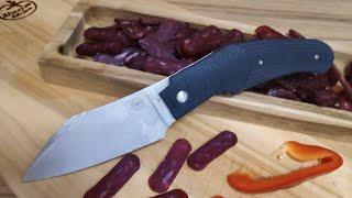 В дороге Нож CREATOR Folding Amare Knives