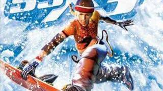 SSX 3 (FULL SOUNDTRACK)