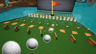 SUPER DIFICIL!! - GOLF IT