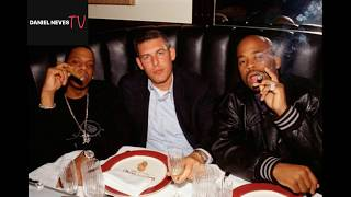 Funk Flex Explain The Reason  Behind Jay Z & Dame Dash Beef, Roc-A-Fella & Defends Lyor(AUDIO)