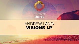 Andrew Lang - Ellipses (Original Mix) [ESH009]