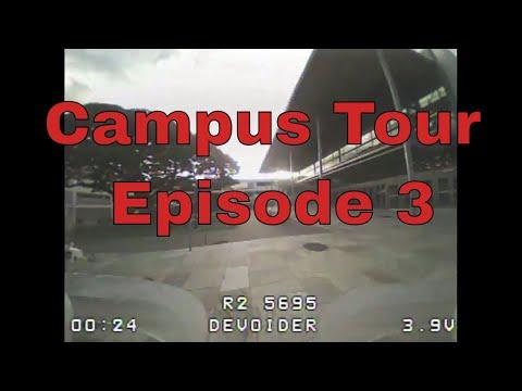 Hawaii Campus Tour Ep3