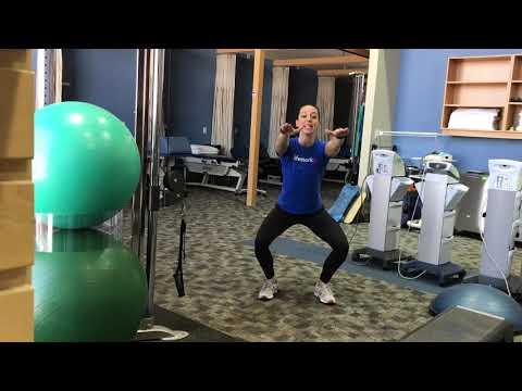 Squat 101 (VIDEO)