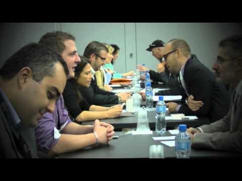 ckfd - Business Speed Dating - bitoubi Genève