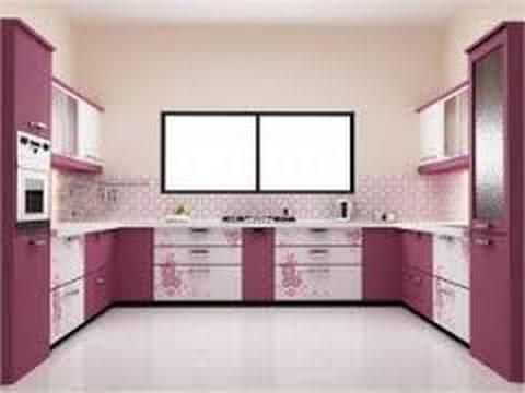 Beautiful Kitchen Design In India
