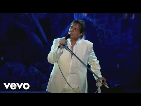 Roberto Carlos - Lady Laura (Ao vivo em Jerusalém)