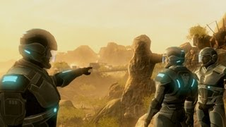 Conflict on Every Front - Carrier Command: Gaea Mission (Xbox 360, PC)