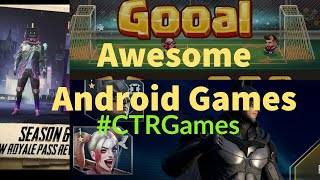 Awesome Android Games Editors Choice 2019 No Root