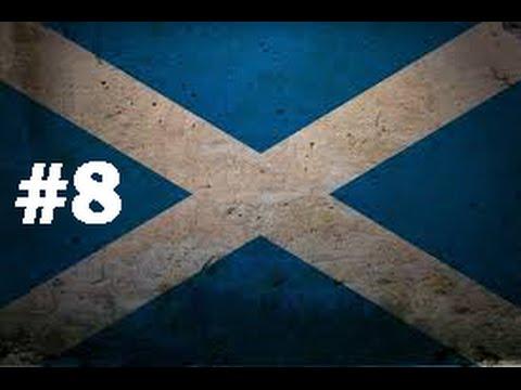 Medieval 2: Kingdoms: Britannia: Scotland #8 - A Deadly New Weapon!