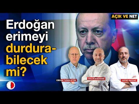 ÇALIYORLAR AMA ÇALIŞMIYORLAR DA! #Erdoğan #AKP  #AyşeÖzdoğan #Küçüközyiğit Hilal