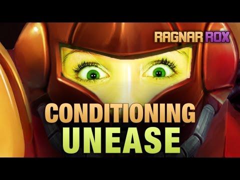 Super Metroid: Conditioning Unease ➣ RagnarRox
