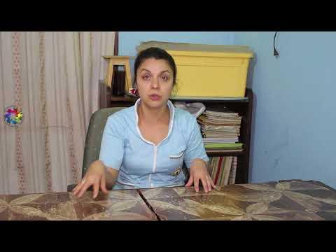 Andrea Del Pino - Psicologa Fundación S.O.L.