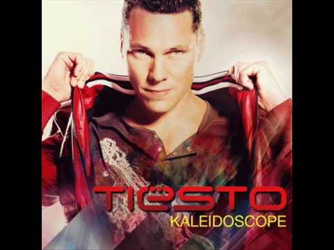 Tiësto feat. Sneaky Sound System - I Will Be Here