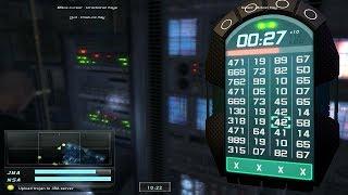 """Splinter Cell: Double Agent - Mission-3 """"JBA HQ Part-1"""" (PC Version) 100% Stealth"""