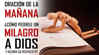 EL PODER 🔥 DE ORAR DE MADRUGADA 🙏🏻 5 PASOS PARA RECIBIR UN MILAGRO DE PARTE DE DIOS