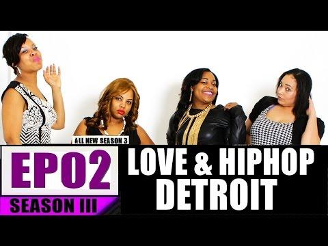 "Love and Hip Hop: Detroit | Season 3:Ep. 2 | ""Call of Duty"""