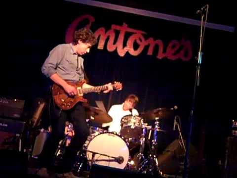 Blue Tuesday - Instrumental - Antone's - Austin