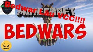 Minecraft | Bedwar lâu dài ở minefc | Rim