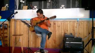 Tội tình - Guitar Cover