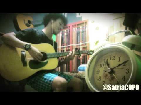 Ada Band - Setengah Hati (Cover @SatriaCOPO)