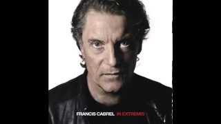 Francis Cabrel chante la crucifixion de Jésus-Christ