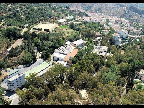 Balneario de Lanjarón