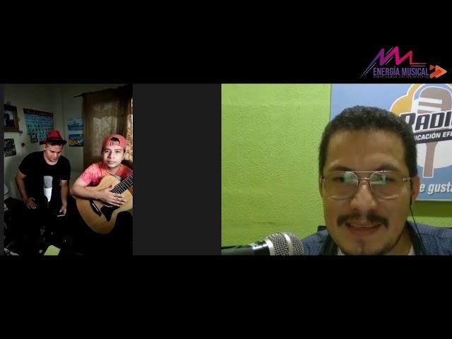 Entrevista Barlovento - Energía Musical