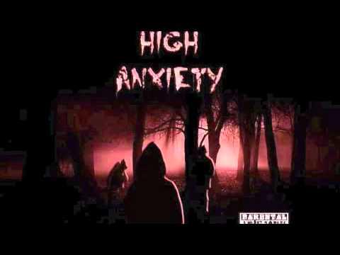High Anxiety-Freak At Night mp3