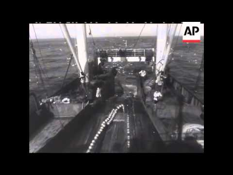 FISHING TRAWLER - NO SOUND