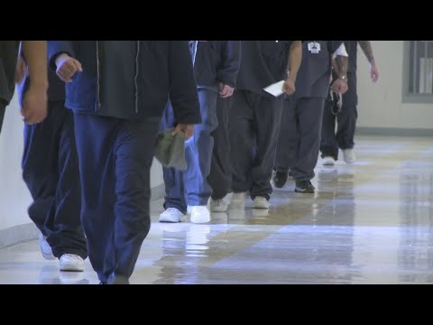 Bill aims to reduce recidivism by loosening probation and parole violations
