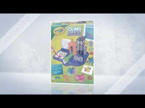 Crayola Marker Maker with Emoji Tips - YouTube