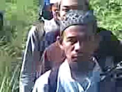 jalan kaki tabligh