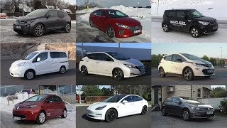 Which EV to buy