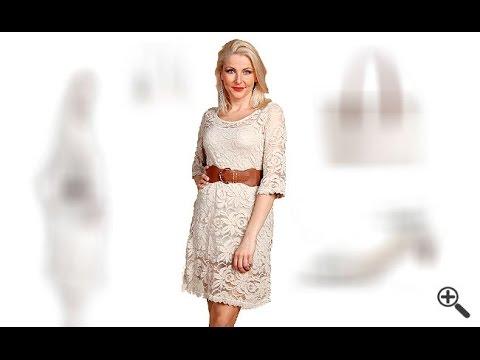 Diese Festlichen Kleider Zur Silberhochzeit Outfit Tipps Hatten