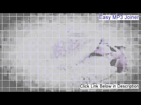 Easy MP3 Joiner Download Free (Instant Download)