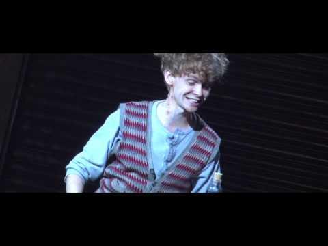 Sweeney Todd: The Demon Barber Of Fleet Street   Tour Trailer   Chichester Festival Theatre